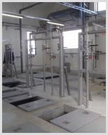 排水処理施設1