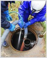 下水管清掃